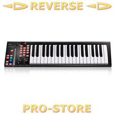 Icon iKeyboard 4X 37 Tasten USB MIDI Controller Keyboard Studio Channel