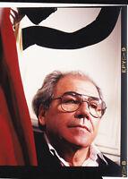 Jean Baudrillard Original Vintage circa 1985
