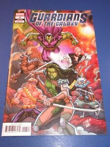 Guardians of the Galaxy #3 rare Lim Variant NM Gem Wow