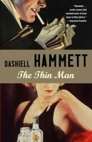 The Thin Man [New Book] Paperback
