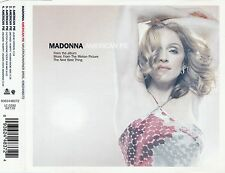 MADONNA : AMERICAN PIE / 4 TRACK-CD - TOP-ZUSTAND