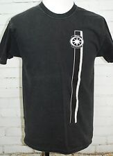 Yamaha Roadstar Star Motorcycles Short Sleeve T-Shirt Black Mens Small