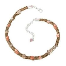 Collier coquillage pour Femme Guess (45cm) - Idée de cadeau femme bijou St vale