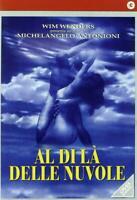 AL DI LA' DELLE NUVOLE un film di Michelangelo Antonioni (1995) DVD EX NOLEGGIO
