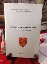 Belgicana - Histoire de la commune d'Ans, Alleur, Loncin... - Etienne Riga - R1