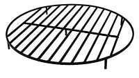 Heavy Duty Round Fire Pit Grate 36''