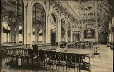 Monte Carlo Monaco AK ~1920/30 Casino nouvelle Salle Henri Schmitt Innenansicht