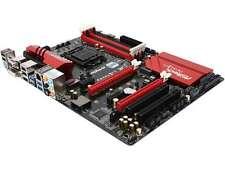 ASRock ASRock Fatal1ty Gaming Fatal1ty Z97 Killer LGA 1150 Intel Z97 HDMI SATA 6