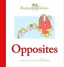 Snugglepot and Cuddlepie - Opposites by May Gibbs (Board book, 2012)
