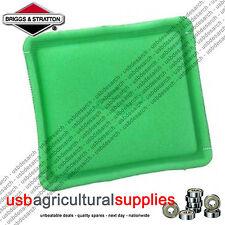 Briggs & Stratton Espuma Limpiador Pre Filtro BS491435S Genuino 491435