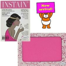 theBalm Instain Lace Long-wearing Staining Powder Blush  0.23 Ounce