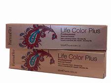 Farmavita colore/tintura life color plus 100 ML professional