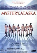 Mystery Alaska - DVD. Pal. Region 4.