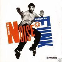 Bring In 'Da Noise Bring In 'Da Funk - 1996 Original Broadway Cast Soundtrack CD
