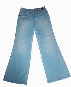 Jeans Pacific Motion Gr. 28 blau Neu