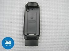 NUOVO Originale BMW Mini Snap in iPhone 3G 3GS Kit Adattatore Cradle Holder 84212158683