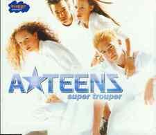 Maxi CD A Teens/Super Trouper (05 Tracks)