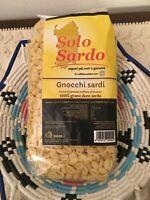 Gnocchi of Sardinia - Kg 15