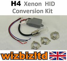 MOTO HID H4 Kit conversion Xénon BMW R 1150 RS ABS 2002-2005 hid-h4