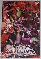 DETECTIVE COMICS #1027 MIKE MAYHEW VARIANT Batman Punchline Joker Harley Quinn