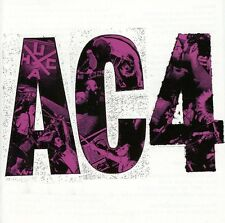 Ac4 - Ac4 [New CD]