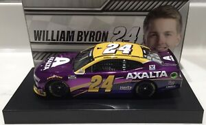 "2020 1/24 #24 William Byron ""Axalta 24' Tribute-Kobe"" CC Camaro ZL1 - 1 of 156"