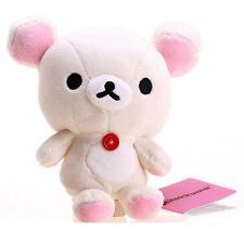 San-x Rilakkuma Korilakkuma 4.5 Inches Plush Doll S-3915