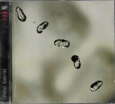 PETER GABRIEL - UP - Australian CD 2002 - ENHANCED - More Than This - GENESIS