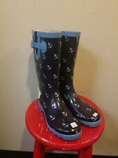 Merona Waterproof Boots Size 7