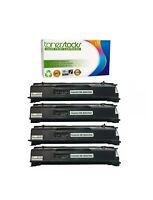 4pk Q5949X 49X  Black Toner Cartridge for HP LaserJet 1320 3392 3390