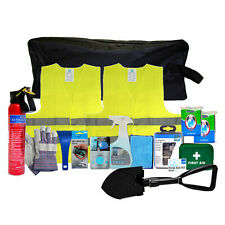 Winter Essential Kit for Car Van Motorhome- Free Next Day Delivery GOLD KIT