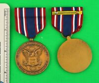 U.S. DEPARTMENT OF COMMERCE BRONZE MEDAL - FULL SIZE- UN-ISSUED