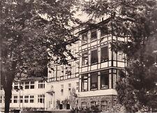 "Kurort Sülzhayn , Haus ""Sonnenfels"" , ( DDR )  ,Ansichtskarte"