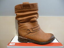 Rieker Women's Boots Ankle Boots Winter Boots brown new