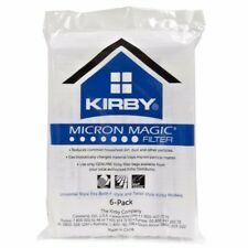 Kirby Allergen Reduction Filter Sentria 24 Pack OEM # 204811