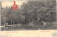 Königreich Uni - The Lake - High Rocks, Tunbridge Wells
