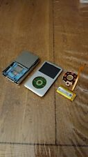Apple iPod Classic 6th Generation Silver (160GB) **FAULTY**
