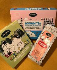 Moomin • Nordqvist • Tea Assortment