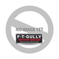Genuine VW Volkswagen Tiguan -> 2015 Floor Mats Rear Set Black 5N0061276PWGK