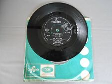 THE SHADOWS - The War Lord - DB 7769 - 1965 - Ex. Cond.