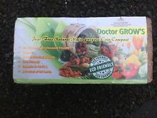 10L Coir Compost Block Coco Natural Organic Pure Coir Peat Free Brick Bricks