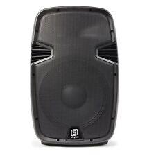 DIFFUSORE CASSA SKYTEC SPJ1200ABT ALTOPARLANTE ATTIVO 300W MP3 BLUETHOOTH
