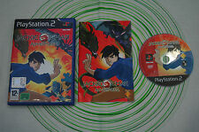 Jackie chan adventures ps2 pal