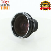 Nikon Nikkor-H 50mm F/3.5 for EC.S2 Lens from Japan