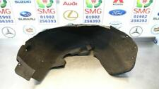 MERCEDES E-CLASS C207 E350 PASSENGER SIDE REAR SPLASH GUARD WHEEL ARCH LINER