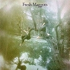 FRESH MAGGOTS - Hatched. New CD + sealed