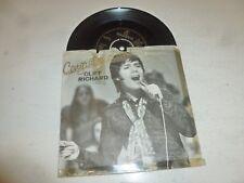 "CLIFF RICHARD - Congratulations - Classic 1968 UK 7"" Vinyl Single"