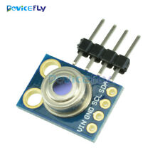 MLX90614ESF GY-906 Infrared Contactless Thermometer Module IR Sensor For Arduino