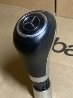 08-15 Mercedes-Benz W204 C250 C300 C350 Center Console Shift Shifter Knob OEM
