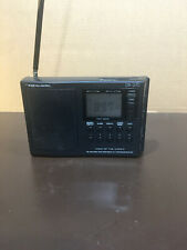 REALISTIC DX-370 FM/ FM STEREO MW SHORT WAVE PLL SYNTHESIZED RECEIVER